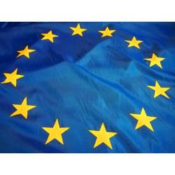 Tkanina flagowa - Unia Europejska