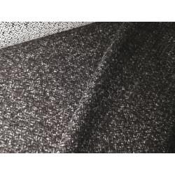 Elano - wełna - czarno-szare cętki