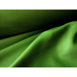 Tkanina ornatowa - zielona 6710
