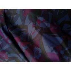 Tkanina bawełniana na maseczki we wzory