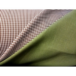 Tkaniny bawełniane na maski maseczki 6