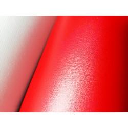 Skay - sztuczna skóra - czerwona, niebieska, zielona