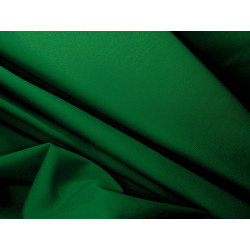Elanobawełna zieleń nasycona