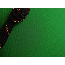 Tkanina antybakteryjna - zielona
