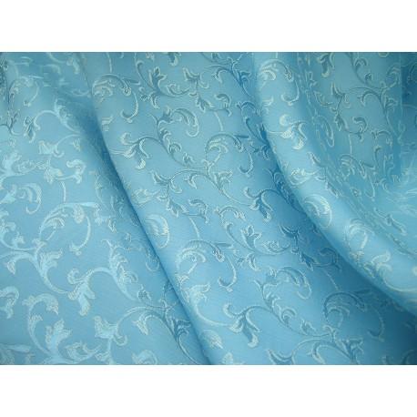 Ornat - Niebieski