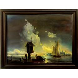 Kalwaria nad brzegiem morza 1845r - Obrazek 4