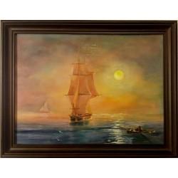 Obrazek Morze 1878 - Obrazek 5