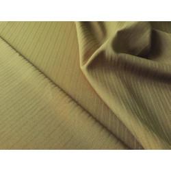 Elana ubraniowa - jasno-beżowa - paski