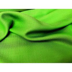 Tkanina ornatowa - jasnozielona
