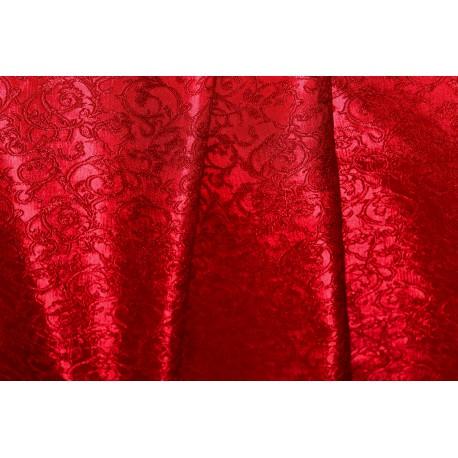 Ornat - Czerwony